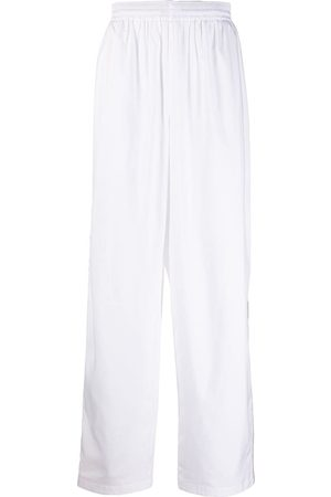 Balenciaga Slouchy wide-leg track pants