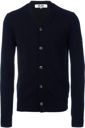 Comme des Garçons Men Cardigans - Button down cardigan