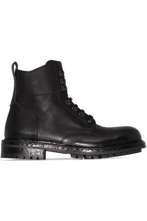Dolce & Gabbana Bernini ankle boots