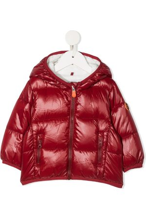 save the duck Lucky puffer coat
