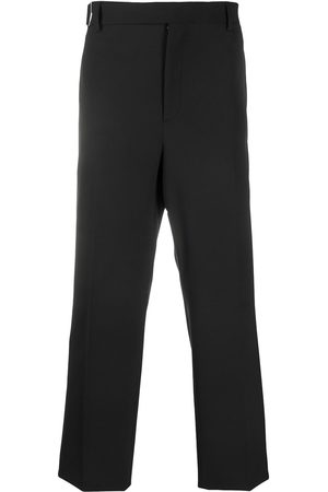 VALENTINO Men Formal Pants - Tailored straight-leg trousers