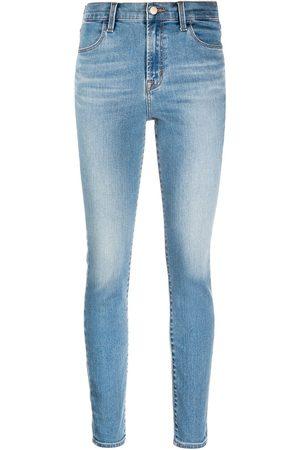 J Brand Women Skinny - Stonewashed skinny jeans