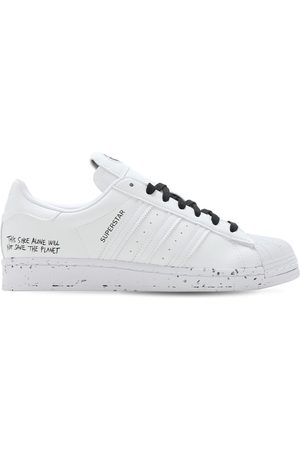 adidas Women Sneakers - Superstar Vegan Sneakers