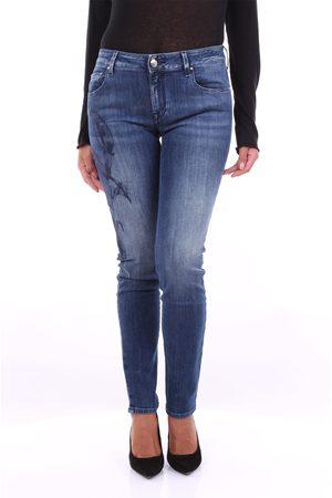 Jacob Cohen Women Slim - Slim Women jeans