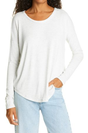 RAG&BONE Women's The Knit Vee Top