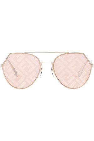 Fendi Women Aviators - Eyeline