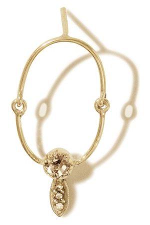 Pascale Monvoisin Women Earrings - ADELE N°4 SINGLE EARRING