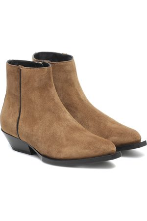 Jimmy Choo Jun suede ankle boots