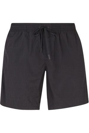 Fendi Nylon swim shorts