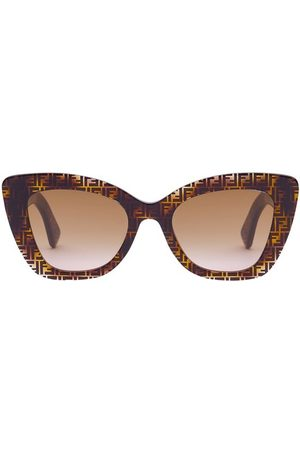 Fendi Women Sunglasses - F Is