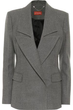 Altuzarra Eileen stretch-wool blazer