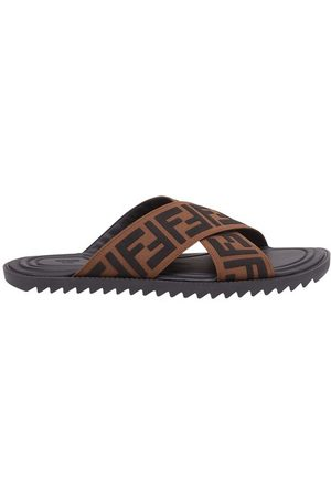 Fendi Men Sandals - Slides