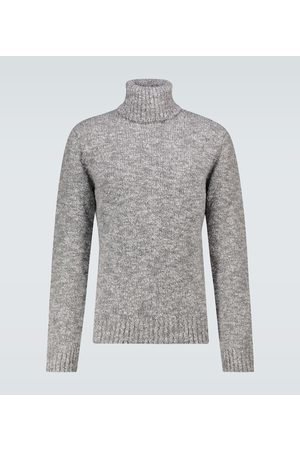 Dolce & Gabbana Pull Collo Alto turtleneck sweater