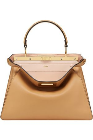 Fendi Women Bags - Peekaboo Iseeu Medium