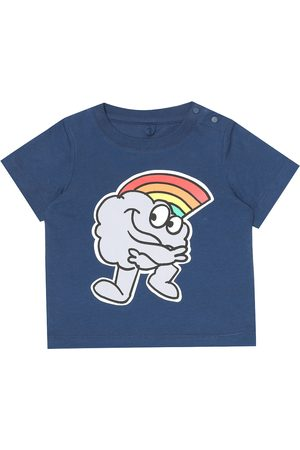Stella McCartney Baby cotton jersey T-shirt
