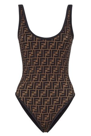 Fendi Women Swimsuits - One-Piece Swimsuit