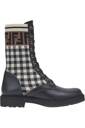 Fendi Women Ankle Boots - Ankle Boots