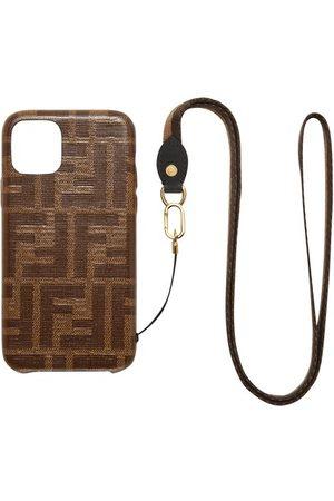 Fendi Women Phones Cases - Iphone 11 Pro Case
