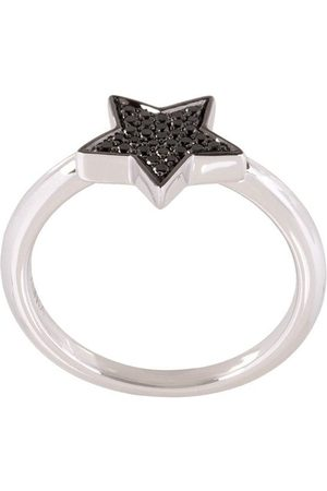 ALINKA STASIA' single star diamond ring - Metallic