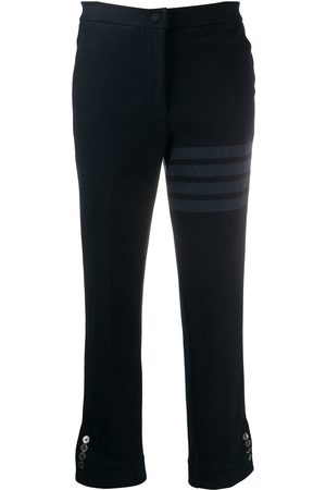 Thom Browne 4-Bar tailored trousers