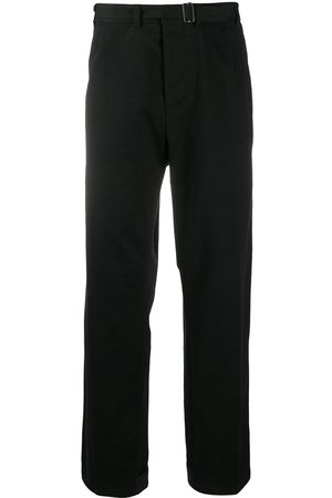 Haider Ackermann Straight-leg tailored trousers