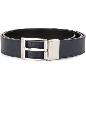 Bally Shiff reversible belt