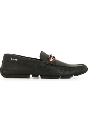 Bally Parsal loafers