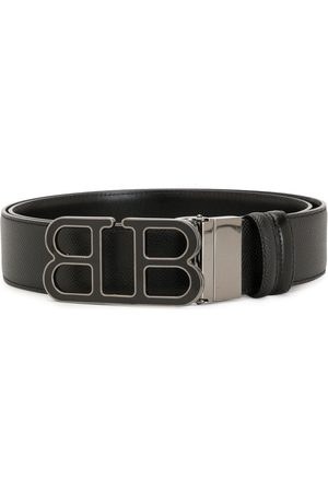 Bally Britt logo belt