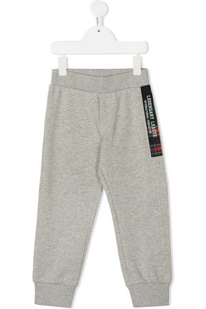 Lapin House Legendary League track trousers - Grey