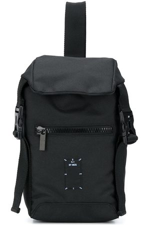 McQ Multi-pocket shoulder backpack