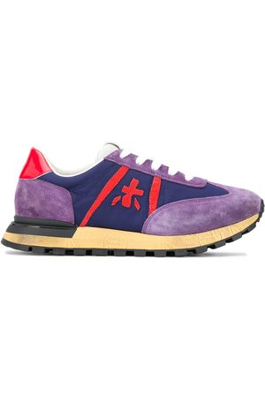 Premiata John Lowd low-top sneakers
