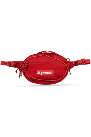 Supreme Logo belt bag