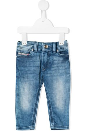Diesel Stonewashed jeans