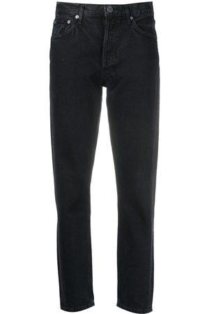 AGOLDE Straight leg jeans