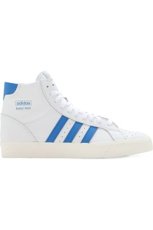 adidas Men Sneakers - Vulcanized Basket Profi Sneakers