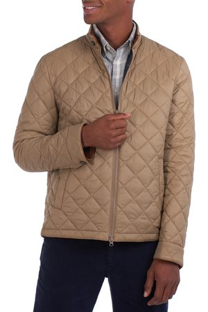 Barbour Men's Biddel Quilted Jacket
