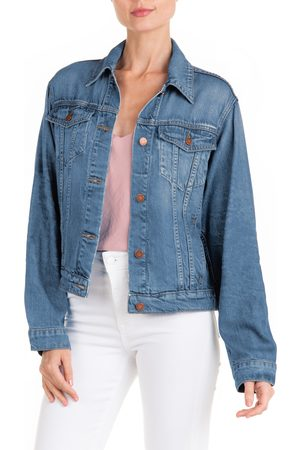 Fidelity Denim Women's Cruz Jacket