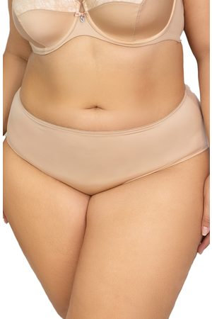CURVY COUTURE Women's Essential Boyshorts