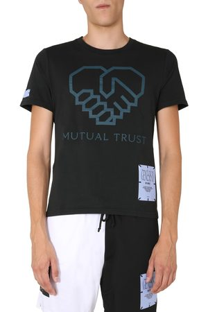 McQ Men T-shirts - T-shirt girocollo