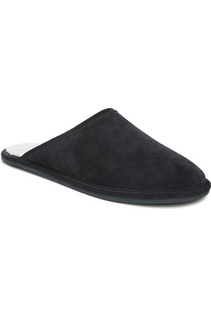 Vince Men's Hampton Shearling Lined Slippers