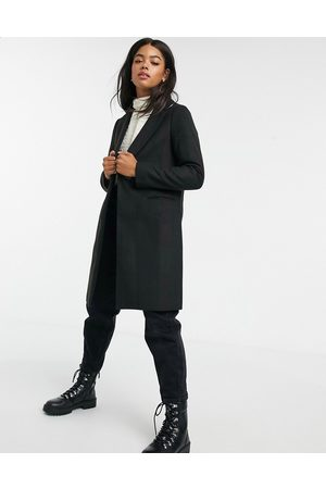 New Look Tailored coat in