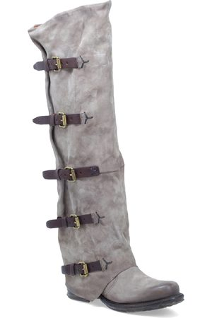 A.S.98 Women's Shaylynn Over The Knee Boot