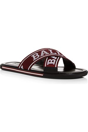 Bally Men's Bonks Slide Sandals
