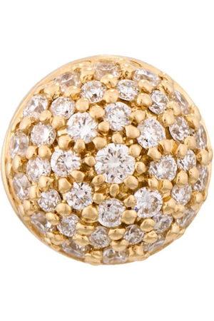 ALINKA 18kt Marina diamond stud earring - Metallic