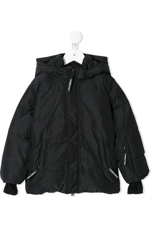 Dolce & Gabbana Shell padded jacket - N0000