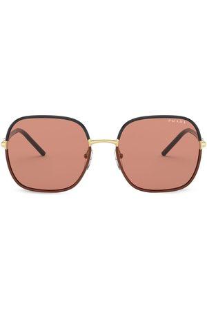 Prada Women Square - Square-frame sunglasses