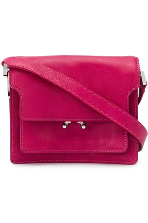 Marni Women Shoulder Bags - Multi-compartment cross-body bag