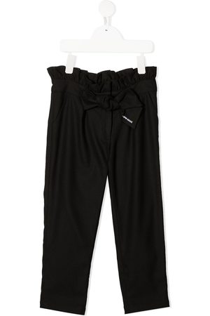 Lapin House Relaxed straight trousers