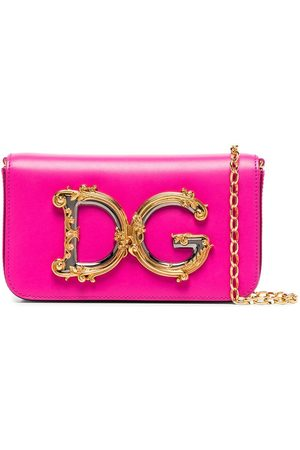 Dolce & Gabbana Women Shoulder Bags - Small DG Girls crossbody bag