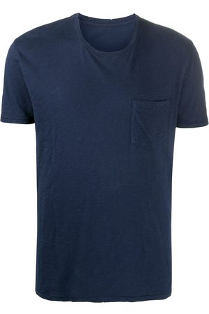 Zadig & Voltaire Stockholm short sleeved T-shirt